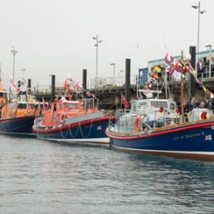 A Classic Journey from Portishead Quays Marina to Brittany