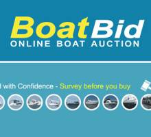 2018 March BoatBid - Online Boat Auction