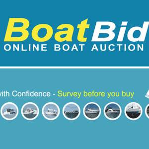 2018 mars BoatBid - Vente en ligne de bateaux