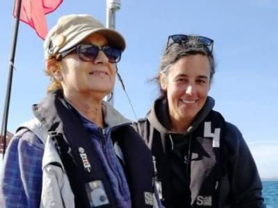World Kidney Day Sail 2019