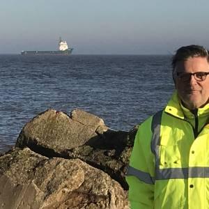 Phillip Berkeley - Commercial Boat Sales