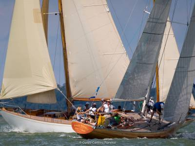British Classic Week all go for July