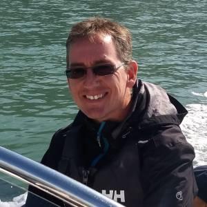Jason Pitt - Boatshed Lymington