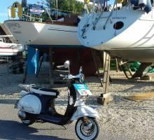 New Company Vehicle for Boatshed Hayling Island / Boatshed Rib