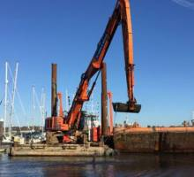 Beneath the Surface: The Art of Dredging