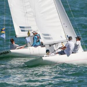 Lendy Cowes Week – Day 2 Round Up Report