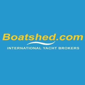Edwin Malcolm - Boatshed Scotland