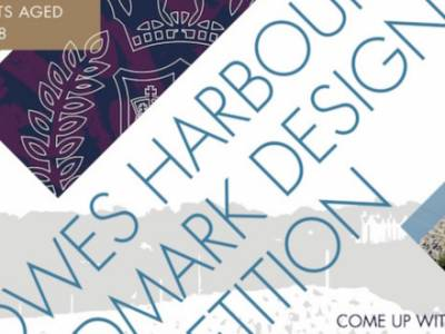Cowes Harbour Landmark Design Competition launches