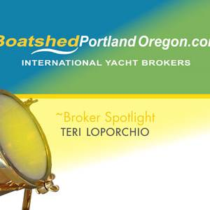 Teri Loporchio - Boatshed USA | Boatshed Portland Oregon