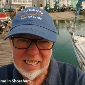 Circumnavigating the UK in a Leisure 27