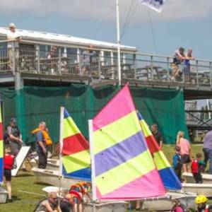 Applications invited for RYA and Yachts & Yachting Club of the Year 2019