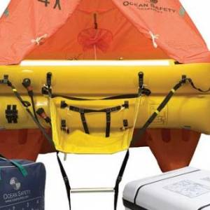 SailForce to represent Ocean Safety to UK Leisure Marine Market