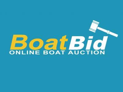 April BoatBid Auction is live !