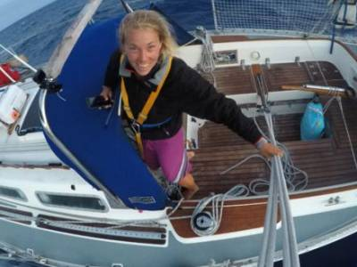 Update on Susie Goodall rescue
