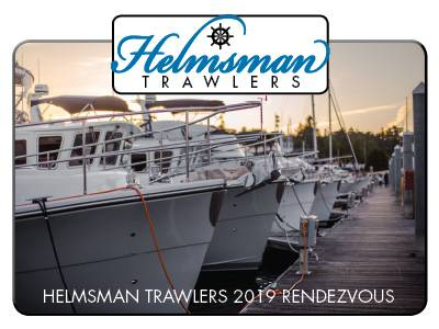 First Helmsman Trawlers Rendezvous