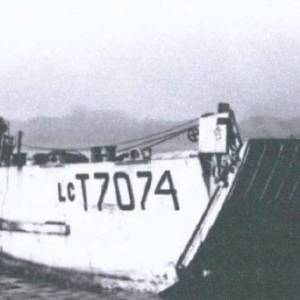 Future of sole surviving D-Day landing craft secure