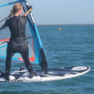 RYA leads the way for female instructors to take flight