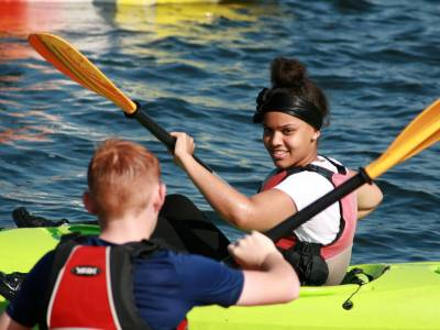 Sea Cadets' On The Water programme set to help over 1,000 disadvantaged children