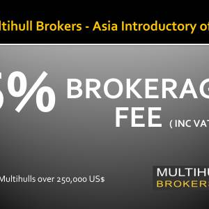 Multihull Brokers - Asia