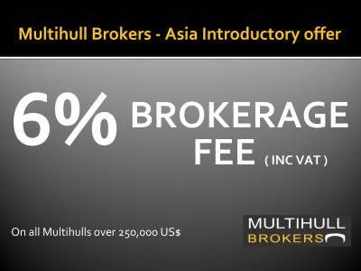 Multihull Brokers - Asia