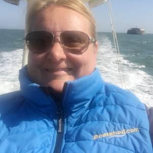 Samantha Cassell - Boatshed Port Solent