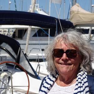 Frédérique Vallon - Boatshed Port Camargue