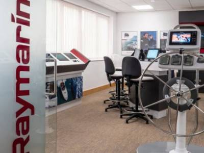 Raymarine Opens Registration for January HQ Sales Event