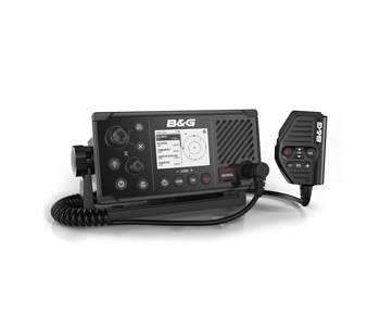 V60-B VHF Radio with AIS
