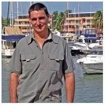 Alan Giles - Boatshed Langkawi