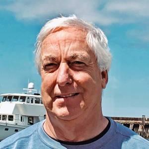 Duncan McCallie - Boatshed Seattle