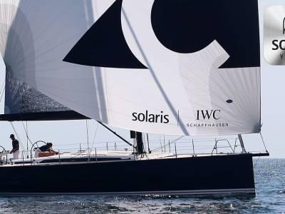 Berthon USA to represent Solaris Yachts