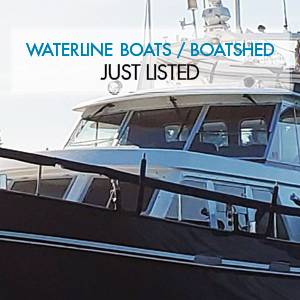 Just Listed - Lowland 471 Long Range Trawler