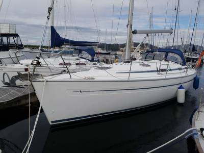 Recently Sold - Bavaria 38