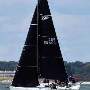 IC37 One Design proves itself as an IRC contender