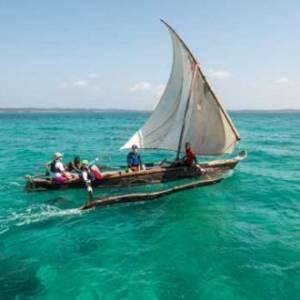 World-class sailor lays down sailing challenge