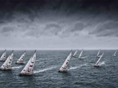 Clipper Round the World Yacht Race Announces Korean Team Entry