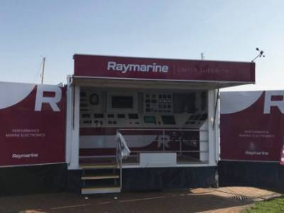 Raymarine Adds Second UK Sales Event after Open House Success