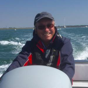 Richard Martin - Boatshed Chichester