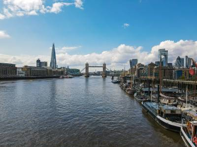 Houseboat Buying Guide from Boatshed London