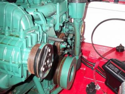 Your guide to engine winterisation