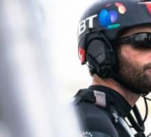 Sir Ben Ainslie joins Land Rover BAR Academy in San Diego
