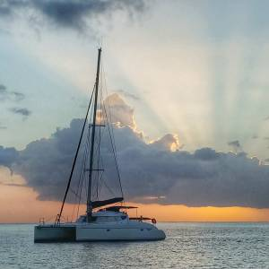 Listing  Your Cat or Tri With Multihull Brokers