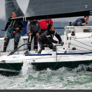 RORC Channel Race Report