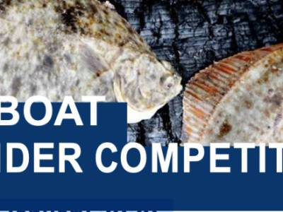 Fishing Competition in January – proceeds to RNLI