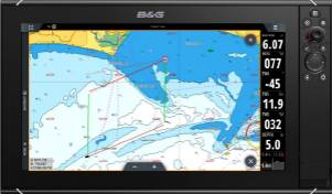 B&G to showcase latest marine electronics for sailing at SIBS
