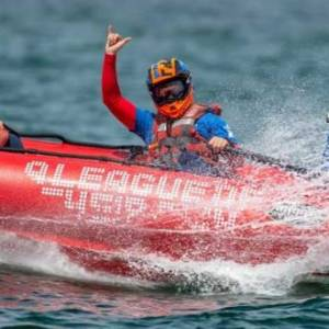 ThunderCat Racing, 'In a League of Their Own'