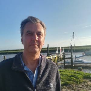 Nye Preece - Boatshed Bristol