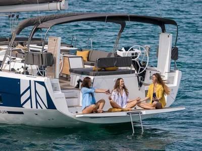 Dufour Yachts Autumn bundle offers launch at Southampton Boat Show