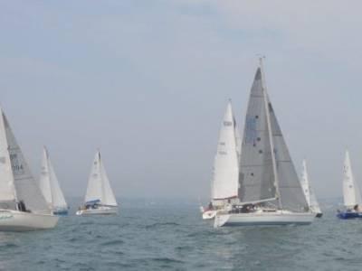 Devon and Cornwall Police Sailing Regatta