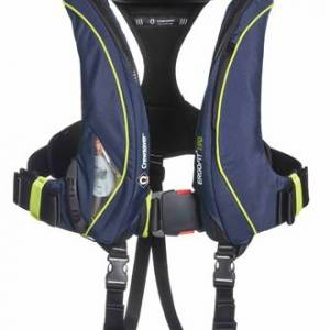 ErgoFit+ lifejacket